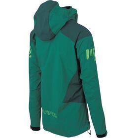 Karpos K-Performance GTX Pro Jacket Men, green pine/dark green